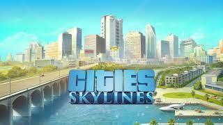 VideoImage1 Cities: Skylines - Content Creator Pack: Bridges & Piers