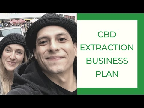 , title : 'CBD Extraction Business Plan