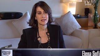 Elena Sofia Ricci Si Racconta Come Attrice E Come Donna