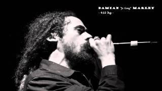 "Damian ""Jr. Gong"" Marley - Catch A Fire - A=432hz"