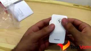 Huawei WS320 WiFi Repeater Manual Setup Guide