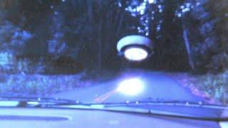 BEST UFO 2016 HD Alien UFO Encounters Caught On Camera