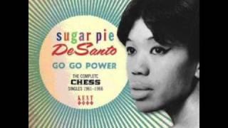 "Video thumbnail of ""Do The Woo Pee - Sugar Pie De Santo.wmv"""