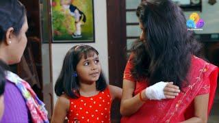 Uppum Mulakum│ജോലി കിട്ടിയപ്പോ ലച്ചുവിന് അഹങ്കാരം | Flowers│EP# 505
