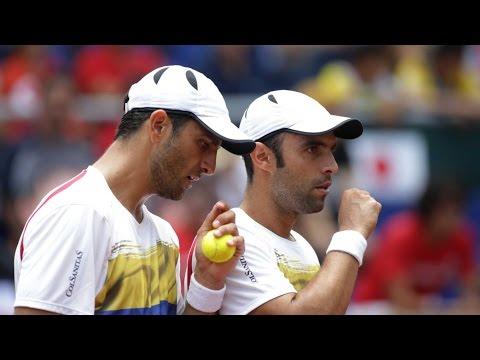 Cabal y Farah  | Noticias de sus partidos en dobles y single