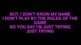 Grace VanderWaal - I dont know my name Lyrics