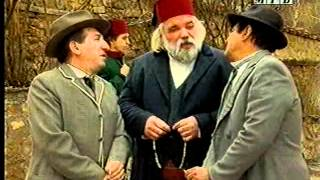 Македонски народни приказни - Двајцата ортаци