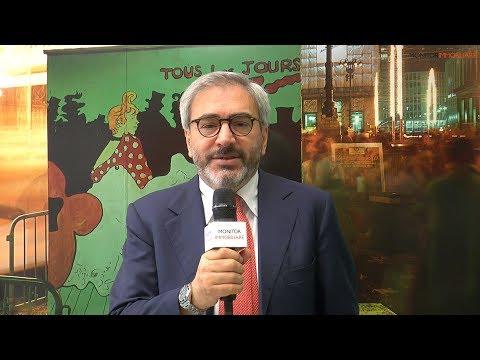 Intervista a E. Albanese