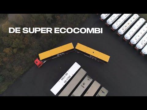 Video bij:Proef met Super EcoCombi komend jaar van start