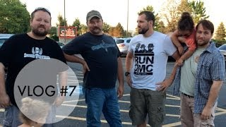 Vlog #7: Meet The Familia