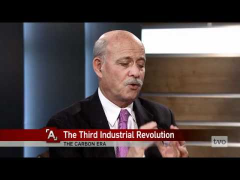 On the Third Industrial Revolution (2012)