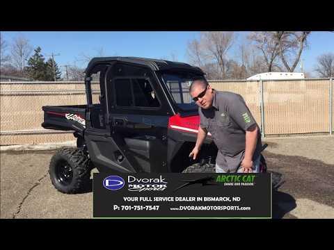 2019 Textron Off Road Havoc in Bismarck, North Dakota - Video 1
