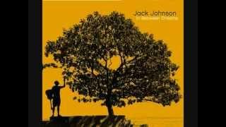 Jack Johnson   Crying Shame