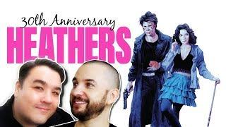 Heathers 30th Anniversary 4K Restoration   Winona Ryder & Christian Slater