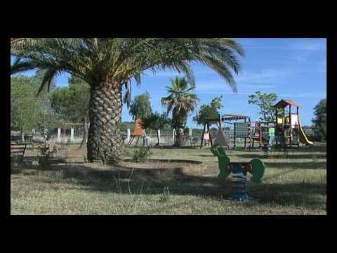 Mancomunidad Valle del Alagón:  Calzadilla