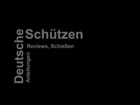 Deutsche Schützen - Review Howard Leight Impact Sport