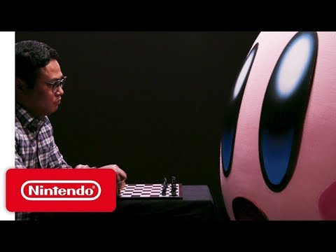 Kirby's Strategic Battle? - Nintendo 3DS