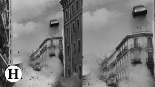 1973 Zamach na premiera Hiszpanii