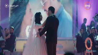 A Surprise for Tarek in the Wedding ????#Abu_El_3rosa