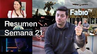 FabioTV - Resumen Semana 21 - 2017