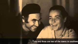 Luis Enrique Mejia Godoy - A Gaspar Garcia [+Translation]
