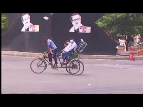 করোনায় ঢাকা পড়েছে ঈদের আনন্দ | ETV News