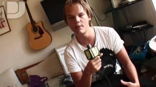 Tim Berg (AKA Avicii)