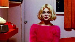 PARIS, TEXAS Trailer (1984) - The Criterion Collection