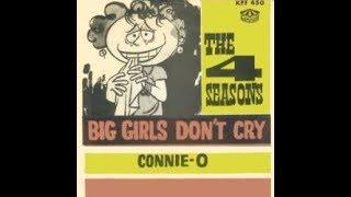 Connie O' - The Four Seasons