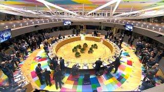 Tin Tức 24h Mới Nhất: Liên minh châu Âu - Hành trình sau 60 năm