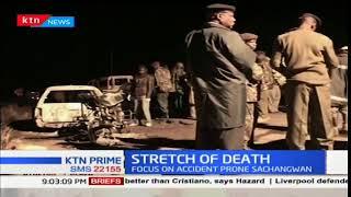 The omen that is the long stretch at Sachangwan on Nakuru/Eldoret highway