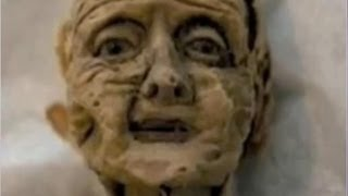 Haunted Dolls #4- The Doll That Aged