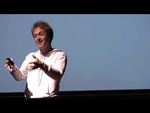 Awakening the Nerd | Till Kraemer | TEDxYouth@DBSHK