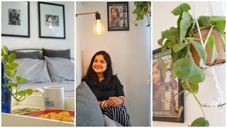 SURPRISE BEDROOM MAKEOVER  (** With Reaction ** ) || Interior Maata
