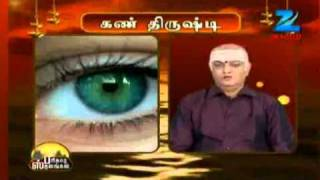 Olimayamana Ethirkaalam - Tamil Devotional Story - Aug 27 '11 - Zee Tamil TV Serial - Part - 3