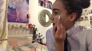Testing max factor master touch concealer