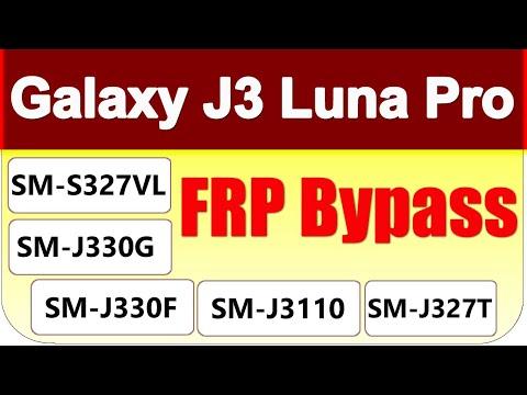 How To Unlock J3 Luna Pro S337TL Unlock Without Credit   J3 Luna Pro