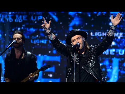 siegertitel grand prix eurovision 2018