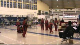 2011 Battle of Baltimore Tournament