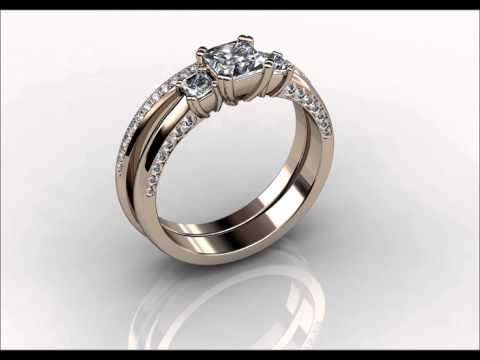 Diamondring / Diamantring   jewellerybyjenny.se