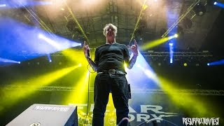 Fear Factory - Replica (Live at Resurrection Fest 2015, Spain)