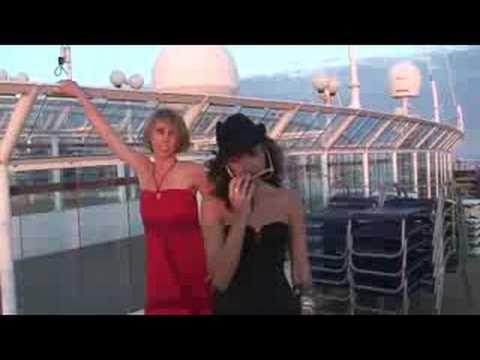 Riese & Haviland Model Through It: R-Family Cruise '08