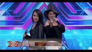 Natalia Y Adriana Nos Cantan Un Gran Tema De Shania Twain