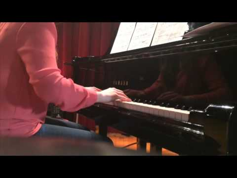 Nocturne Opus 9 No.2 by Chopin