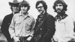 Creedence Clearwater Revival Green River Lyrics