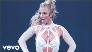 Britney Spears   ...Baby One More Time (Live From Apple Music Festival, London, 2016)