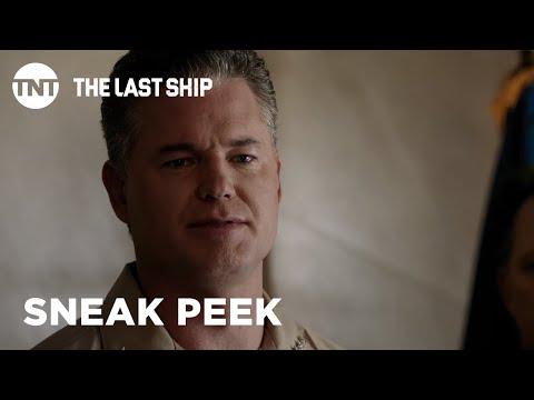 The Last Ship: Warriors - Season 5, Ep. 5 [SNEAK PEEK]   TNT