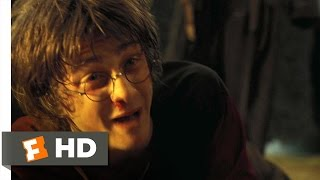 Harry Potter And The Goblet Of Fire - He's Back