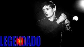 Joy Division - Novelty (Legendado)