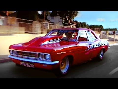 World's Fastest Street Legal Car – Fifth Gear